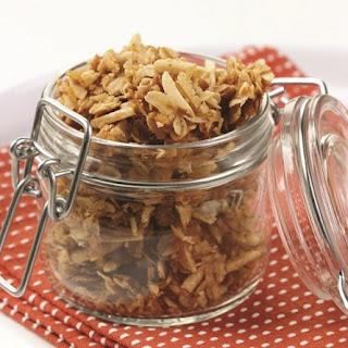 Healthy Almond Crunch Recipes