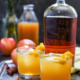 Whiskey Drinks Without Soda Recipes