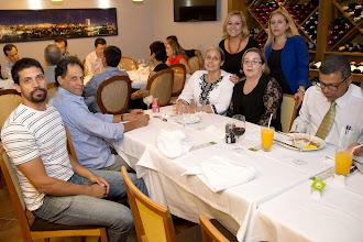 Photo: Roteiro Gastronômico realizado no dia 30/04/2015, no Piantella