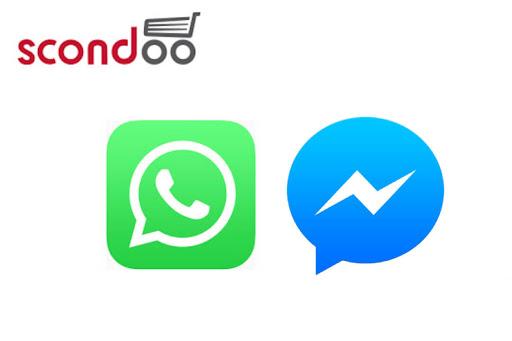 Bild für Cashback-Angebot: scondoo Deal-Alarm