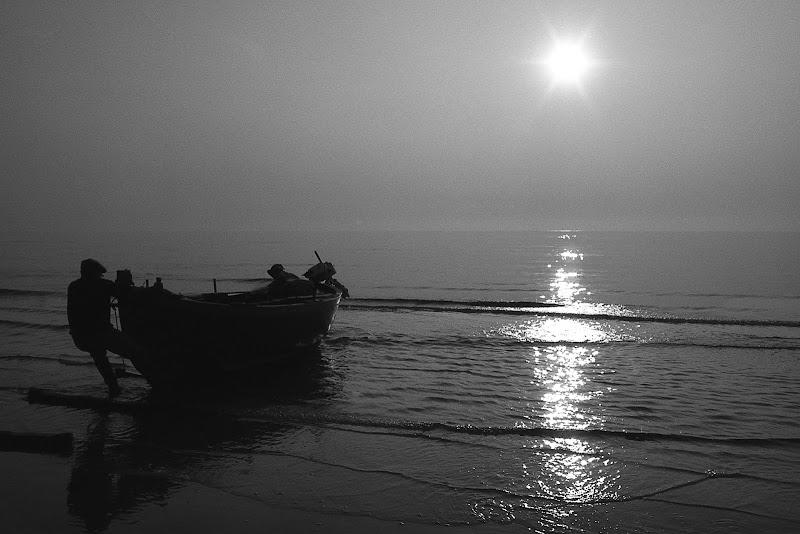 il rientro dei pescatori di rino_savastano