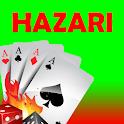 Nesha - Hazari Card Play 1000 Points ( হাজারি ) icon