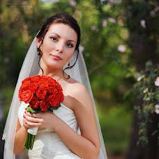 Wedding photographer Aleksandr Denisov (Sonce). Photo of 08.11.2013