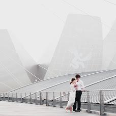 Wedding photographer Ivan Ruban (Shiningny). Photo of 21.03.2016