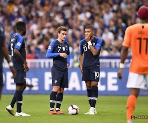 EK 2020: serieuze tegenslag voor de Fransen in aanloop naar cruciaal tweeluik
