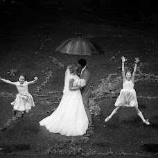 Wedding photographer Dmitriy Petrov (petrovd). Photo of 12.07.2018