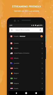 VPNhub Best Free Unlimited VPN – Secure WiFi Proxy (MOD APK, Premium) v3.7.2 3