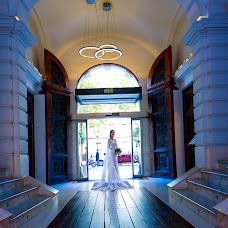 Wedding photographer Lorenzo Ruzafa (ruzafaphotograp). Photo of 25.10.2017