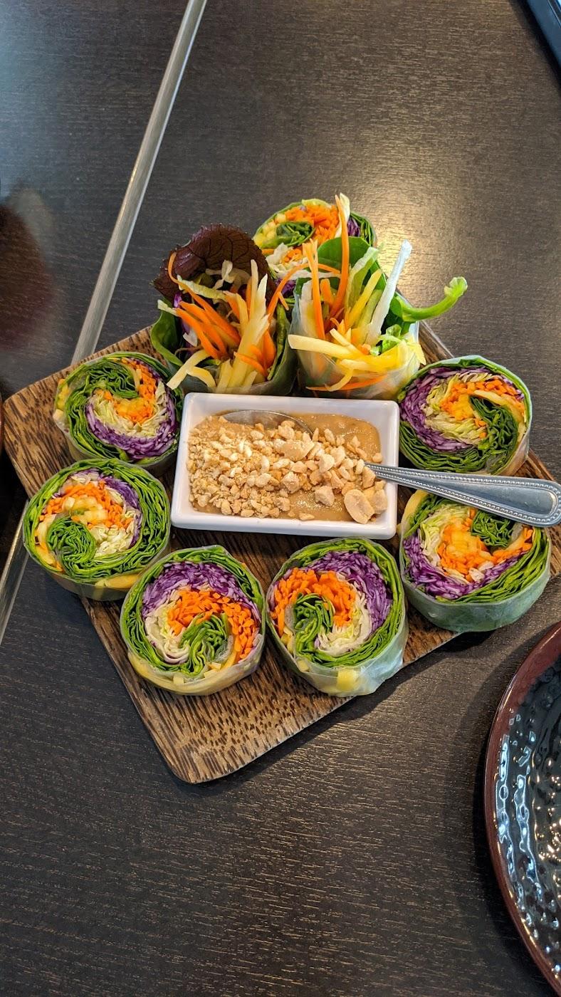 Thai Time Kitchen Gluten Free Mesa 2021