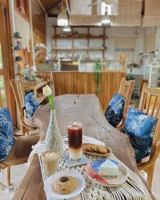 3. บ้านมัดใจ Banmatjai homemade & cafe 03