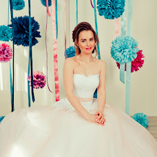 Wedding photographer Yuliya Barbashova (juliabarbashova). Photo of 24.04.2017