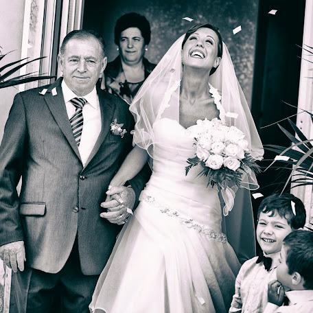 Wedding photographer Marco Sannino (sannino). Photo of 22.05.2015