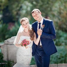 Wedding photographer Roman Kislov (RomanKis). Photo of 27.12.2015