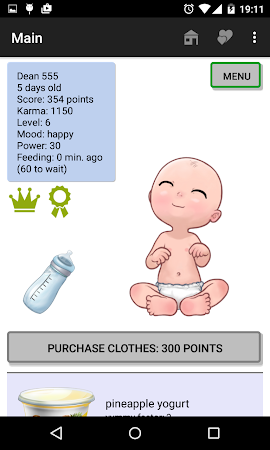 Baby Adopter 6.71.1 screenshot 640351