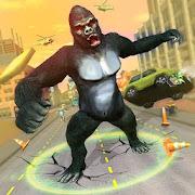 Wild Rampage City Animal Attack Smasher