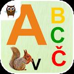 ABCČ lietuviška abėcėlė Icon