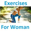 Exercises For Woman (NEW) icon