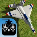 RC-AirSim - RC Model Plane Sim icon