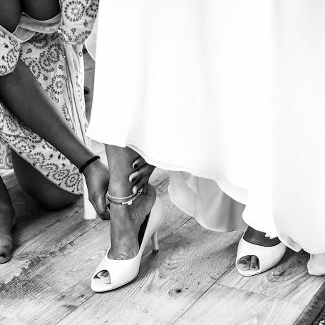 Wedding photographer Renaud Cezac (Renaudcezac). Photo of 31.01.2018