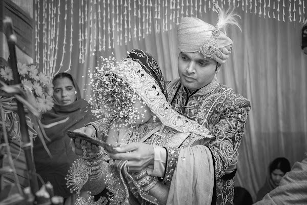 Wedding photographer Rohan Mishra (rohanmishra). Photo of 06.08.2017