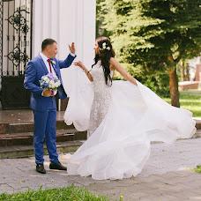 Wedding photographer Irina Skulina (iriwa24). Photo of 18.10.2017