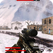 Soldier Games : Army shooting game :Commando Games MOD APK 2.1.2 (Everything Unlocked)