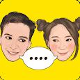 AiMee - GIF Sticker Keyboard apk