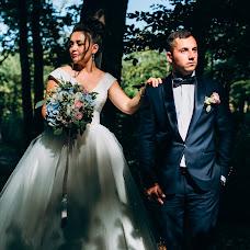 Wedding photographer Vanya Dorovskiy (photoid). Photo of 13.08.2018