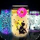 Glow in The Dark Toys Game! Glowing fairy Jars (game)