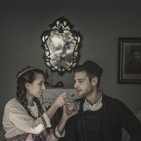 Wedding photographer Ilias Kimilio kapetanakis (kimilio). Photo of 03.10.2017