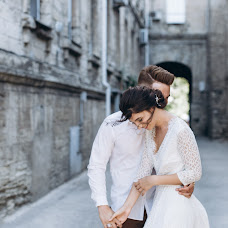 Wedding photographer Masha Doyban (MariyaDoiban). Photo of 01.08.2017