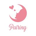 PairRing(ペアリング)ベストマッチングアプリ icon