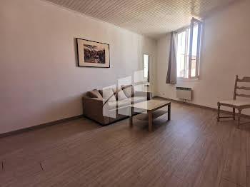 Appartement 2 pièces 56,06 m2
