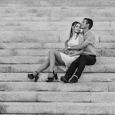 Wedding photographer Artem Khizhnyakov (photoart). Photo of 08.07.2017