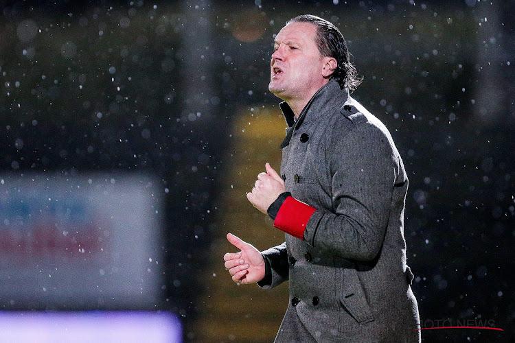 Vreven ontslagen bij Trencin en Nederlandse fans smeken al om zijn terugkeer