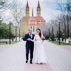 Wedding photographer Sergey Zlobin (zlobin391). Photo of 30.04.2017