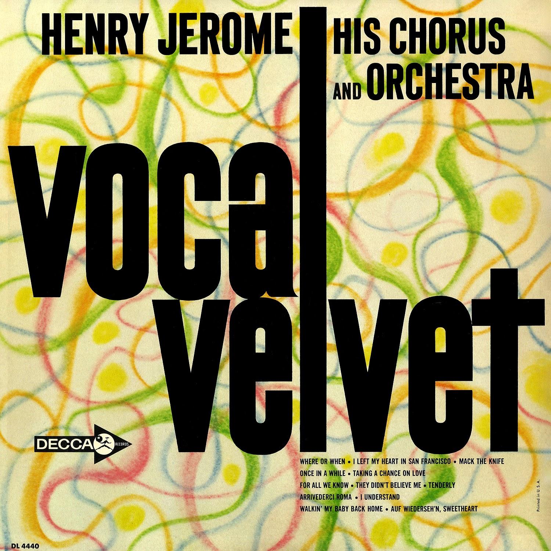 Henry Jerome