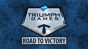 The Power Triumph Games: Road to Victory thumbnail