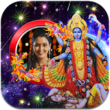 Kali Mata Photo Frames file APK Free for PC, smart TV Download