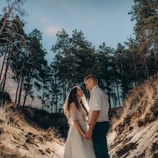 Wedding photographer Anastasiya Kovtun (akovtun). Photo of 20.06.2018
