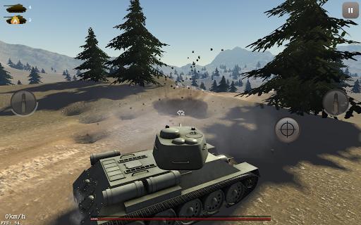 Archaic: Tank Warfare screenshots 11