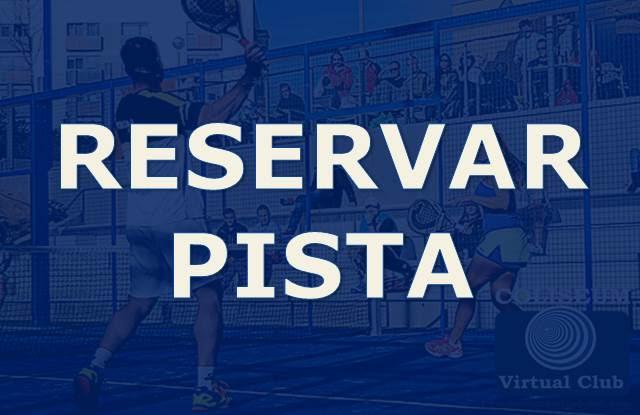 Reservar Pista