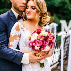Wedding photographer Aleksey Nabokov (Tekilla). Photo of 31.10.2016