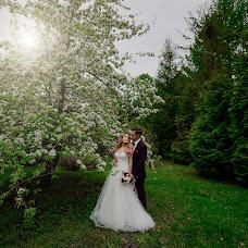 Wedding photographer Elena Kuzina (lkuzina). Photo of 01.07.2018
