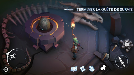 Code Triche Winter Survival:after the last zombie war mod apk screenshots 4