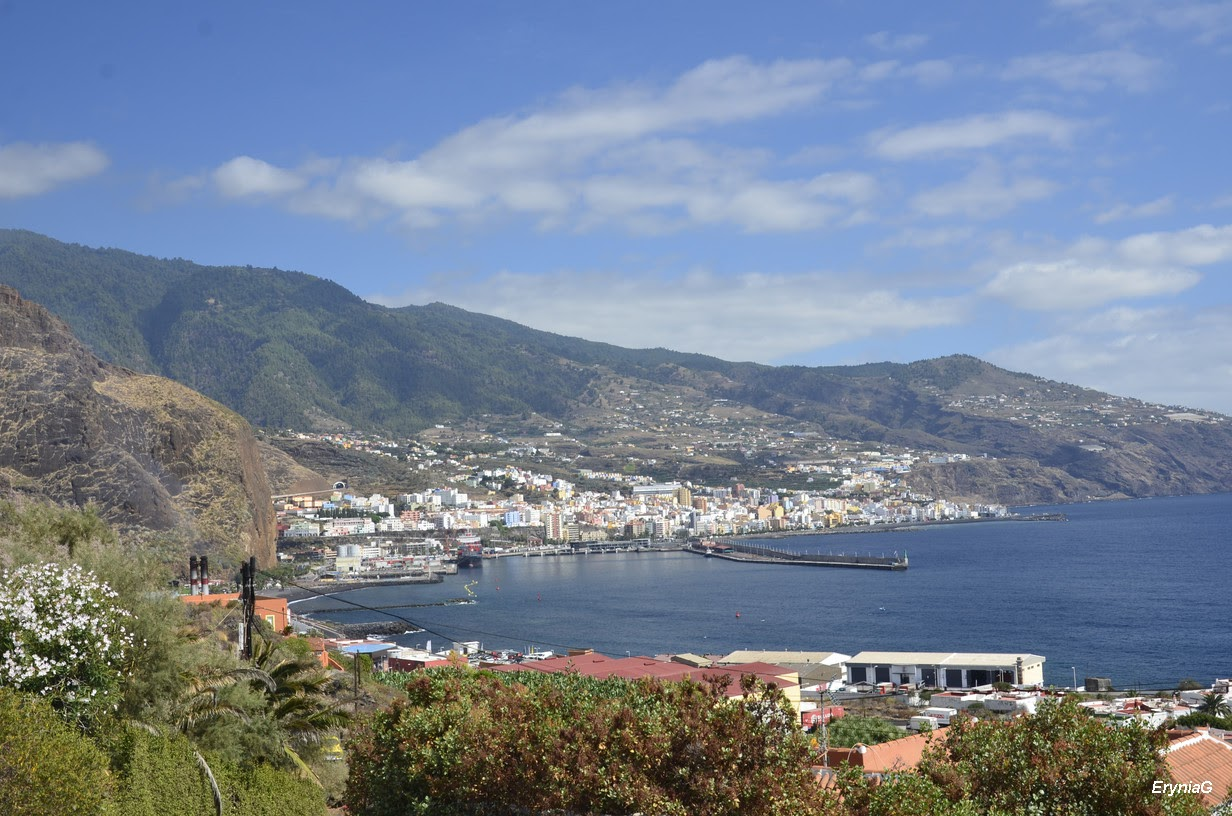 patrz: Santa Cruz de La Palma