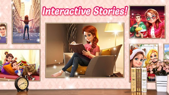 My Home – Design Dreams MOD Apk (Unlimited Money) 6