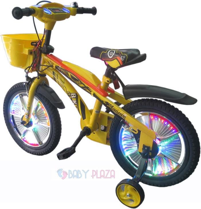 Xe đạp trẻ em 16-361 2
