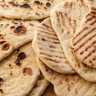 Make Your Own Naan (and Decide How to Bake It)