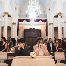 Wedding photographer Ignacio Perona (ignacioperona). Photo of 14.02.2018